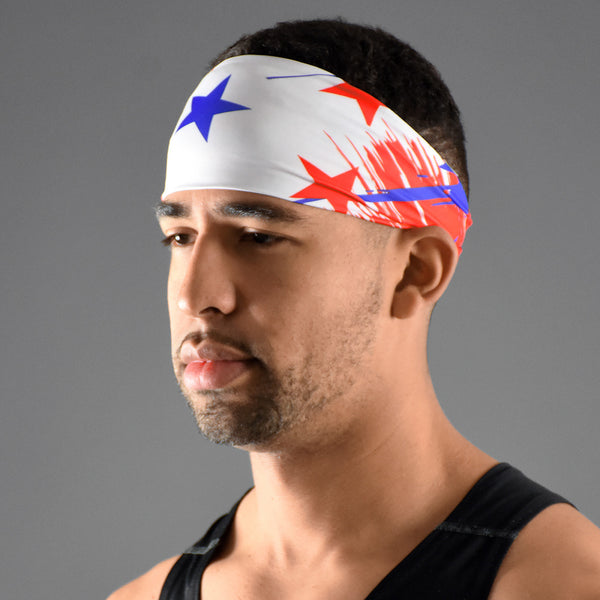 Sleefs Savage American Headband