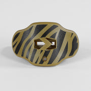 Tiger Gold Football Mouthguard
