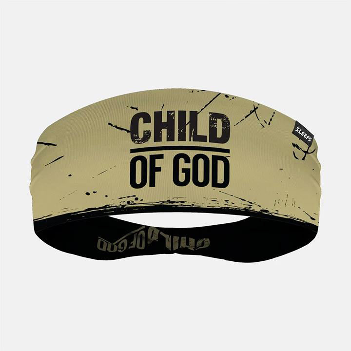Demario Davis' Child Of God Headband