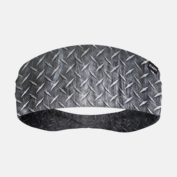 Diamond Tread Headband
