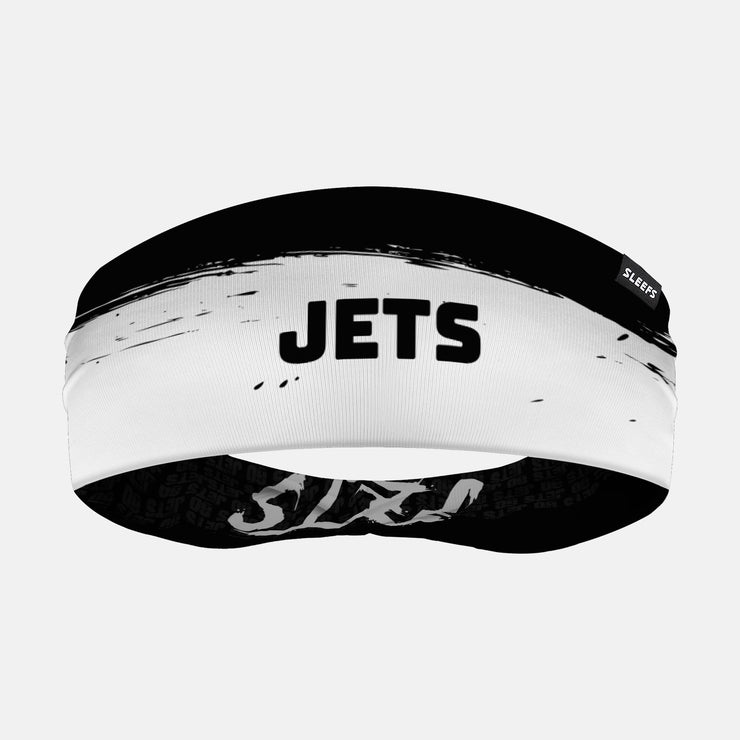 Jets Doublesided Headband