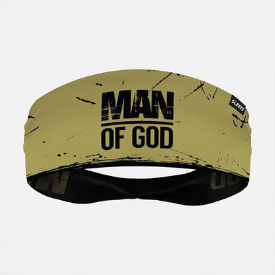 Demario Davis' Man Of God Headband