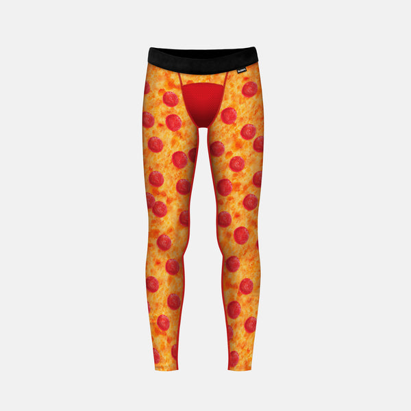 Pizza Tights for Kids