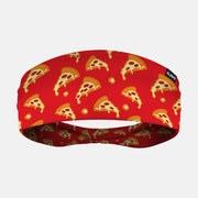 Pizza Pattern Headband