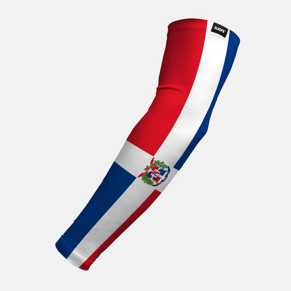 Dominican Republic Arm sleeve