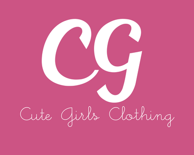 Cute Girls Clothing