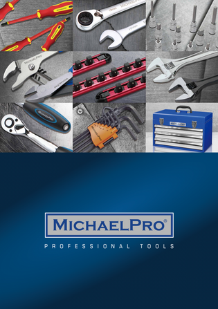 MICHAELPRO CATALOGUE 2020/2021