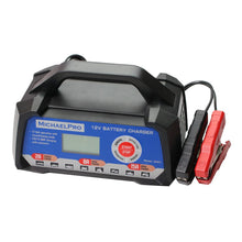 BC90200U0110 2/8/15A 12V Smart Car Battery Charger, Battery Maintainer, Fully Automatic with Winter Mode