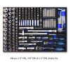MP009054 7 Drawer Tool Cabinet Complete with Tools and Accessories