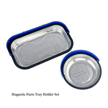 MP009014 Magnetic Parts Tray Holder Set