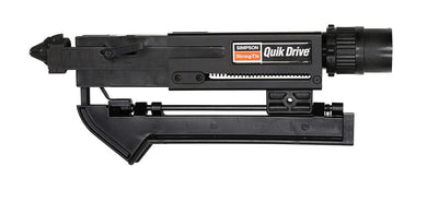 Quik Drive® BSD200G2 Structural Steel-Decking Attachment - Order Simpson