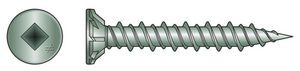 Cement Board Screw (Collated) - The Woodshed