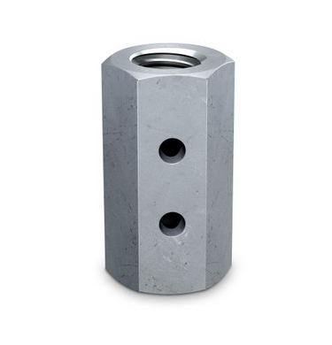 CNW/HSCNW Coupler Nuts - Order Simpson