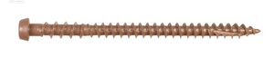 Deck-Drive™ COMPOSITE Screw (Collated) - The Woodshed