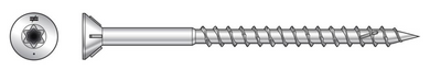 Deck-Drive DWP WOOD Stainless Steel Screw - Order Simpson