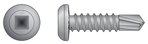 Strong-Drive® FRAMING-TO-CFS Screw (Collated) - Order Simpson