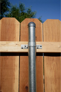 PGT® Pipe Grip Ties® - The Woodshed