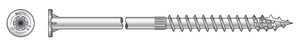 Strong-Drive SDWS TIMBER Stainless Steel Screw - Order Simpson