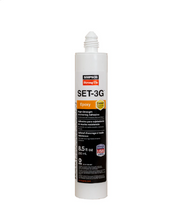 Load image into Gallery viewer, SET-3G™ High-Strength Epoxy Adhesive - Order Simpson