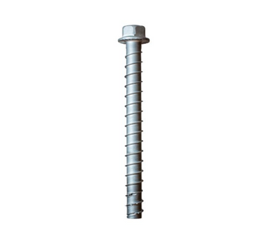 Stainless-Steel Titen HD® Heavy-Duty Screw Anchor - Order Simpson