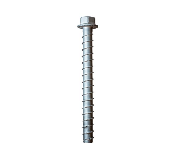 Stainless-Steel Titen HD® Heavy-Duty Screw Anchor - The Woodshed