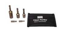 Load image into Gallery viewer, Titen Turbo™ Installation Tool Kit - The Woodshed