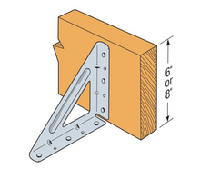 Load image into Gallery viewer, SBV/CF-R Shelf Brackets / Concrete Form Angles - Order Simpson