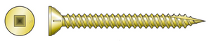 Wood-to-CFS/Aluminum Screw (Collated) - The Woodshed