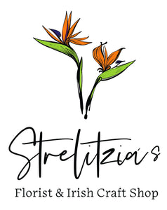 Strelitzia's Floristry & Irish Craft Shop