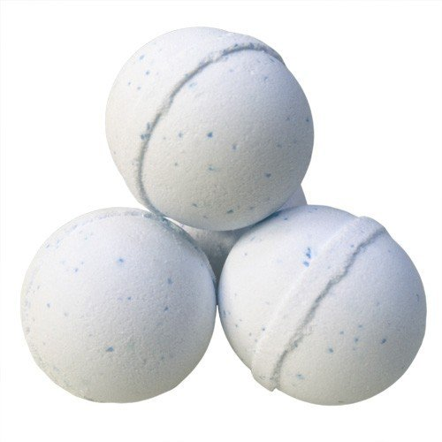 AROMATHERAPY BATH BOMBS - Unwind Potion [3 x bath bombs] - Strelitzia's Floristry & Irish Craft Shop