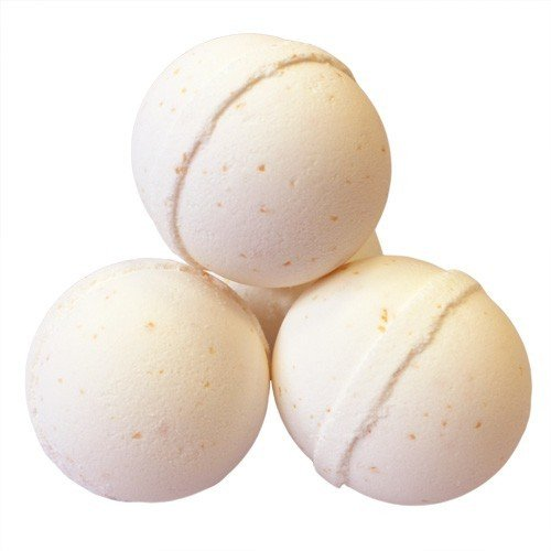 AROMATHERAPY BATH BOMBS - Total Detox Potion [3 x bath bombs] - Strelitzia's Floristry & Irish Craft Shop