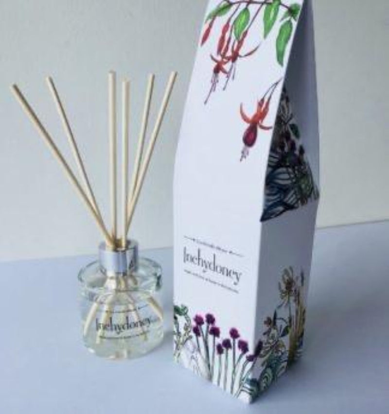 Inchydoney Essential Oil Diffuser - Strelitzia's Floristry & Irish Craft Shop