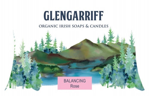 Goats Milk Soap - BALANCING