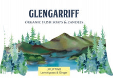 Load image into Gallery viewer, Glengarriff Goats Milk Soap - UPLIFTING - Strelitzia's Floristry & Irish Craft Shop
