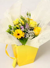 Load image into Gallery viewer, Splash of Colours Fresh Flower Bouquets - Strelitzia's Floristry & Irish Craft Shop