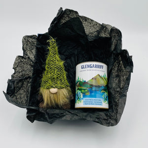 """Candlelight Delight"" - Festive Gift Box (3 Styles) - Strelitzia's Floristry & Irish Craft Shop"