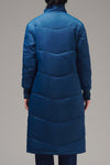 Ladies' Long Puffer