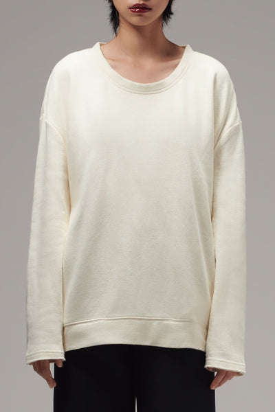 Ladies' Oversized Sweater