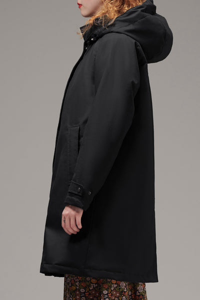 Ladies' 3-1 Coat