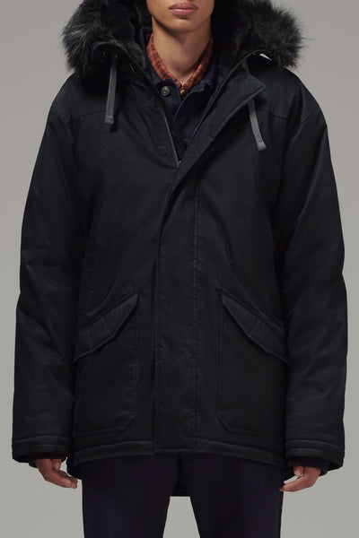 Men's Nordic Nightwatch Parka