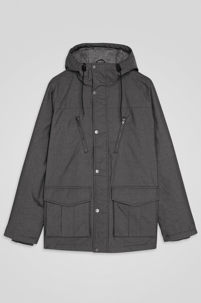 Technical Windbreaker