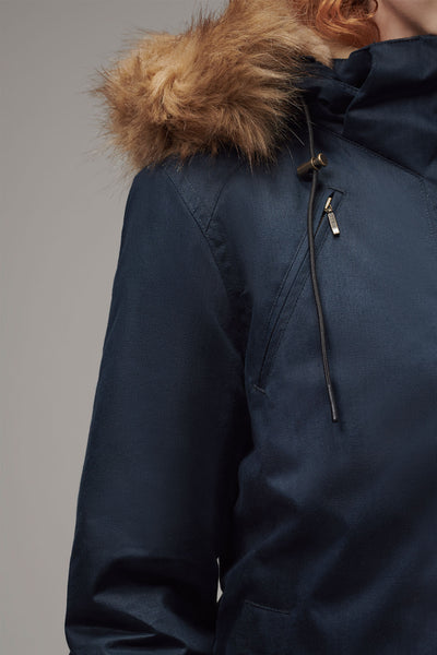 Ladies' Nordic Parka