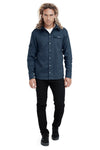 Men's Jacket Shirt