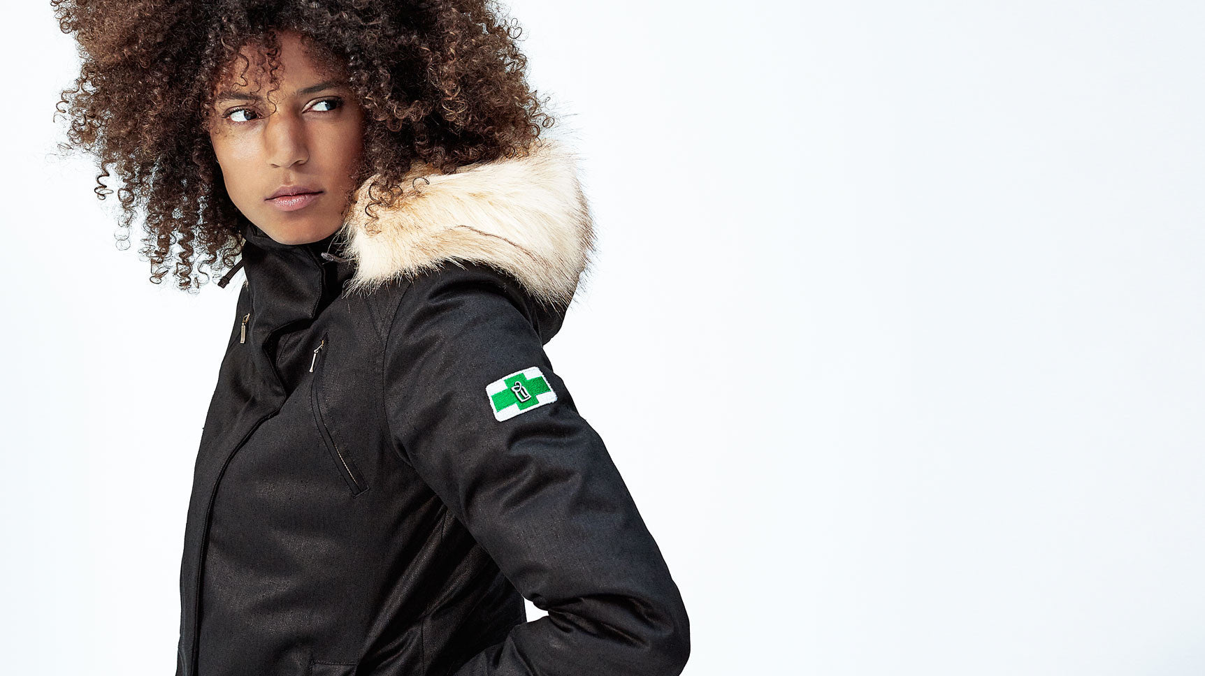 The Nordic Parka