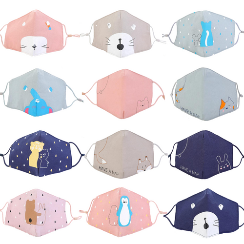 12-pack: Create Your Own Bundle - Nuzzles Masks