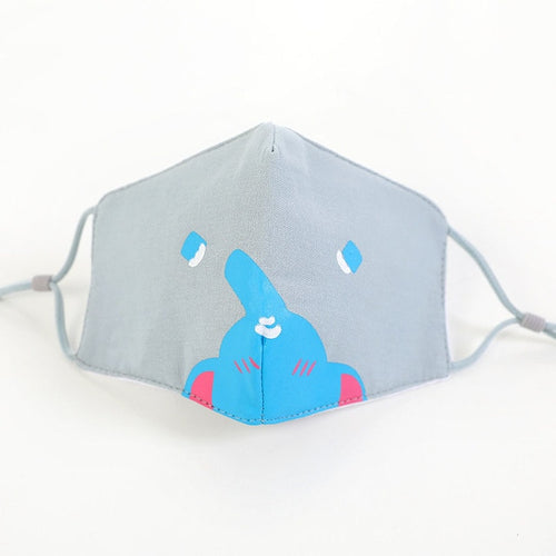 Elefriend Kids Face Mask Non Medical - Nuzzles Masks
