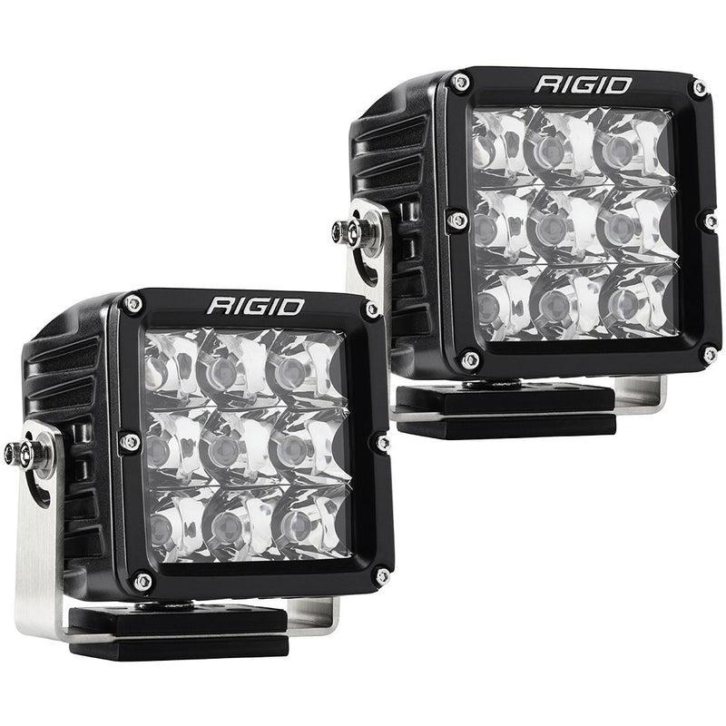 Spot Light Pair D-XL Pro RIGID Industries