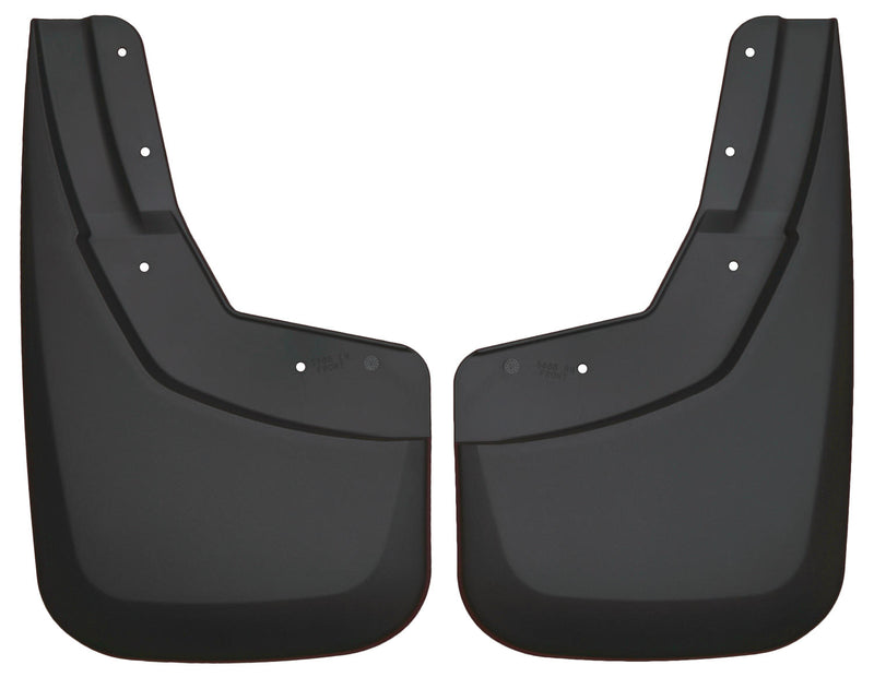 Husky Liners - Front Mud Guards - 56881