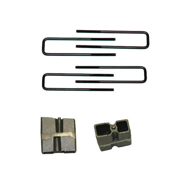Component Box For PN C14660PK/C14661PK/C14660APK/C14661APK 6-7 Inch Lift Skyjacker
