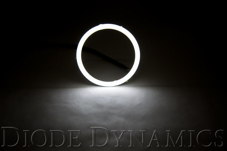 Halo Lights LED 110mm White Pair Diode Dynamics